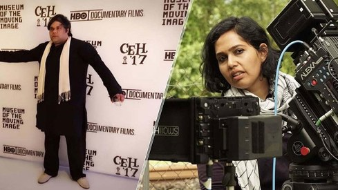 These Pakistani filmmakers in the US are telling the world compelling stories