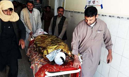 'Not the first time Afghan forces have attacked civilians'
