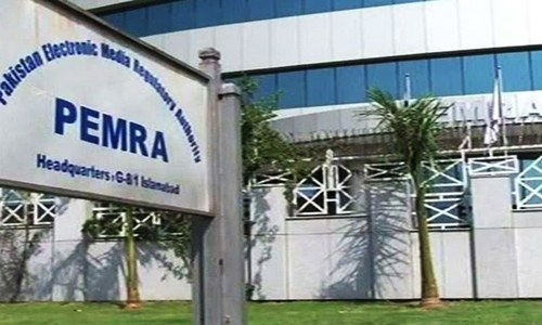 Pemra chief wants process to regulate TV anchors' appointment