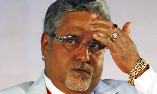 Indian tycoon Vijay Mallya guilty of disobeying top court