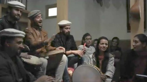 Patari Fanoos will take you on a musical journey across Pakistan like never before
