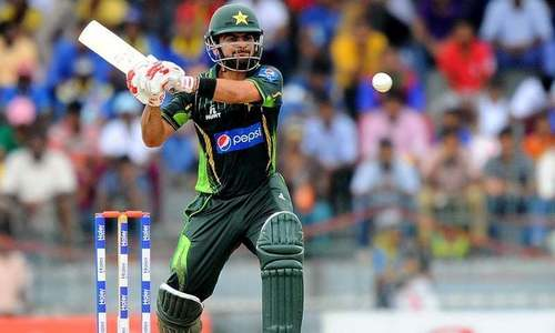 Shehzad allowed to return home