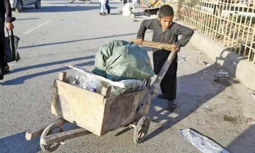Afghan boy shot dead by flat-owner in Karachi over Rs25 dispute