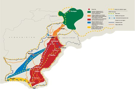 Exclusive: CPEC master plan revealed