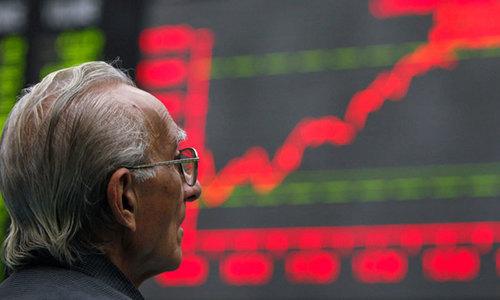 Market dips as MSCI reclassifies PSX to Emerging Markets Index
