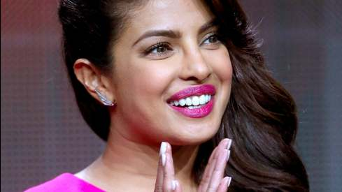 Priyanka Chopra will play a single mom in her second Hollywood film