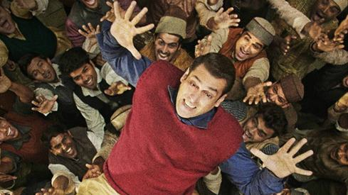 Is Salman Khan's Tubelight releasing in Pakistan after all?