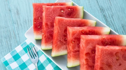 5 ways to make the most out of watermelon season