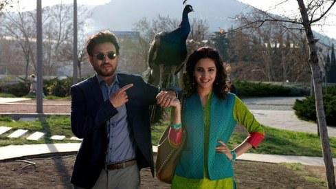 We approached Saba Qamar without thinking about her Pakistani nationality, says Hindi Medium director