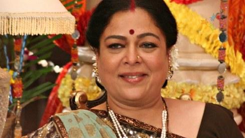 Reema Lagoo, Bollywood's favourite 'mother', passes away