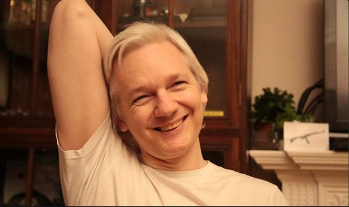 Swedish prosecutors drop rape probe against WikiLeaks's Assange