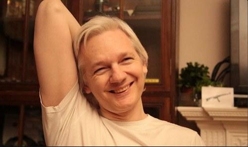 Swedish prosecutors drop rape probe against WikiLeaks's Assange