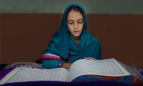 NON-FICTION: PAKISTAN YATRA