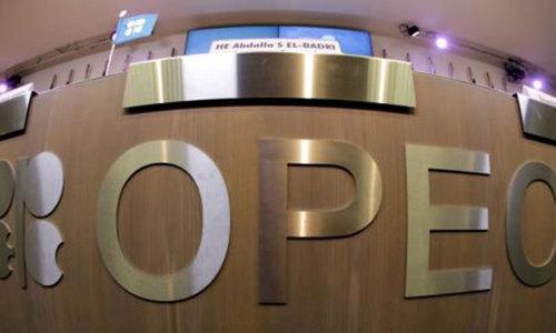 A stubborn oil glut despite Opec cuts