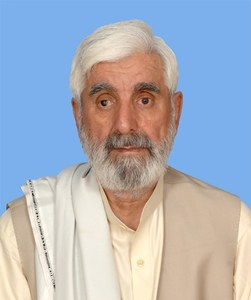PkMAP leader Rahim Mandokhel laid to rest in Zhob