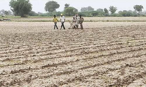 Govt-farmers talks fail