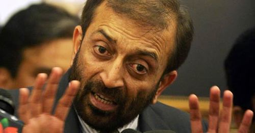 SHC grants protective bail to Farooq Sattar in 31 'hate speech' cases
