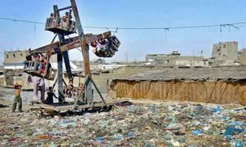 Analysis: In the name of Karachi