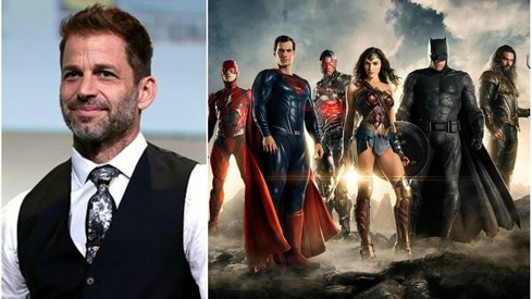 Zack Snyder steps down from Justice League due to family tragedy