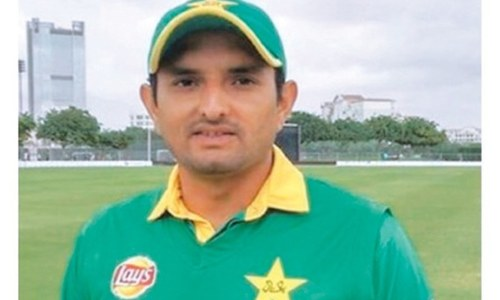 Ready to face challenge of one-day format, says pacer Mohammad Abbas