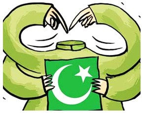 The secular myth and Pakistan's confusion