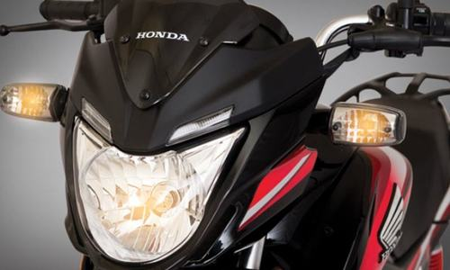 Atlas Honda launches upscale CB150F bike for Rs 159,000