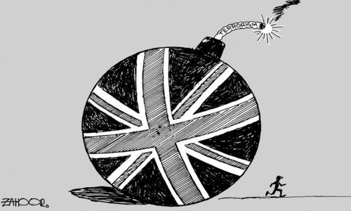 Cartoon: 25 May, 2017