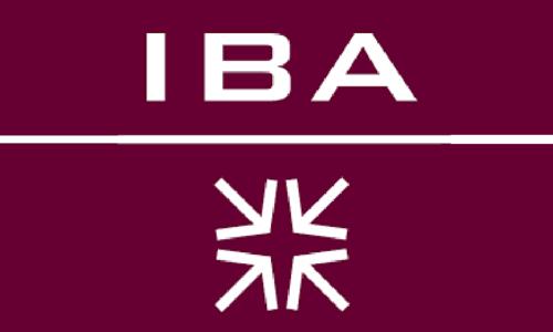 IBA Karachi, Shanghai University to collaboratively offer finance program