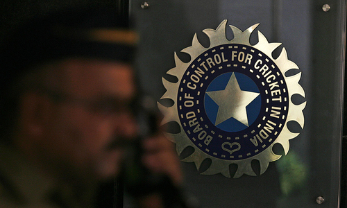 Waiting for govt nod for cricket ties with Pakistan: BCCI