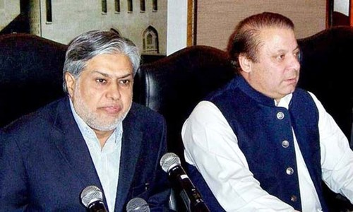 Budget: Can the PML-N govt meet the unrealistic targets it has set for itself?