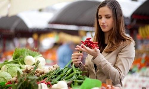 ڈپریشن کا علاج کھانوں سے ممکن