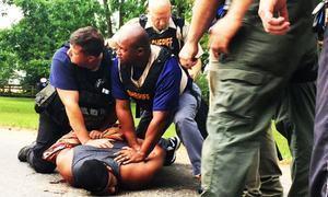 امریکا میں فائرنگ سے 8 افراد ہلاک