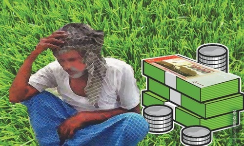 Punjab mulls enhanced Kissan Package