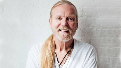 Southern rock music pioneer Gregg Allman dead at 69