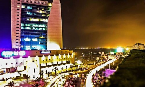 Dolmen Mall: Trailblazing the retail experience in Pakistan since 1991