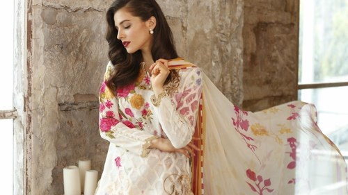 5 styles from Gul Ahmed's Festive Luxury collection you want to try this Eid