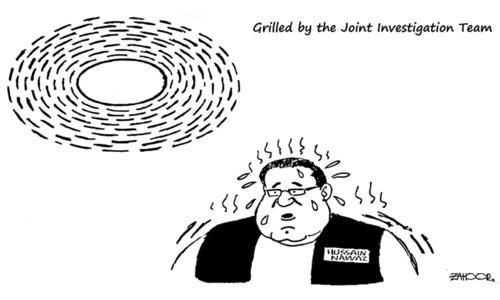 Cartoon: 30 May, 2017