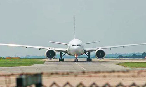PIA computer system collapse affects flights