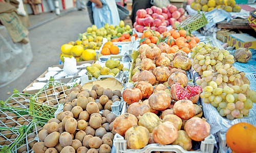 Exasperated consumers leverage technology in attempt to control runaway fruit prices