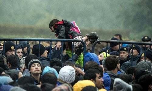 Germany suspends Afghan refugee deportations