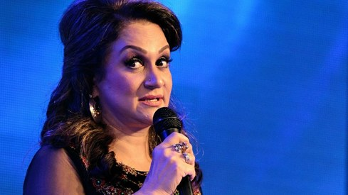 Celebrities like Bushra Ansari bear the worst of ageism in Pakistan