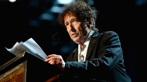 Bob Dylan finally delivers his Nobel Prize lecture and it's 'extraordinary'