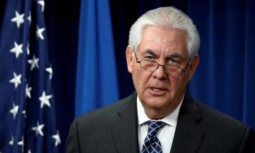 New US strategy to ensure 'terrorists never retake Afghanistan'