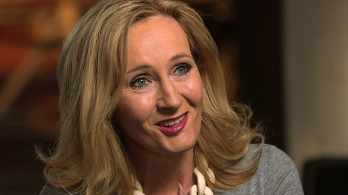J.K. Rowling's tweets about the UK election are truly magical