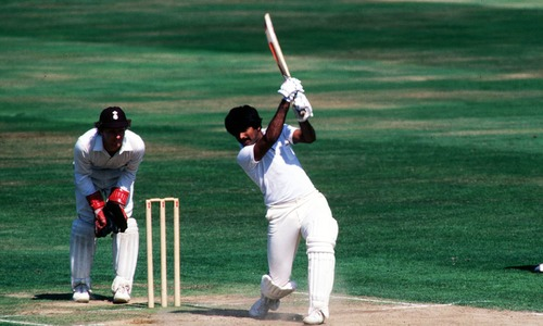Javed Miandad: Whenever he played, 'it was war'