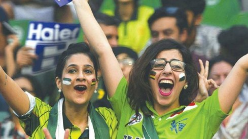 10 tweets that accurately sum up being a Pakistani cricket fan