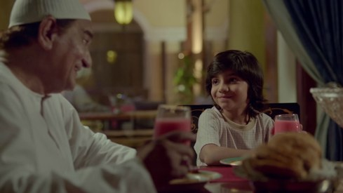 Rooh Afza wants to help you embrace the true meaning of Ramazan