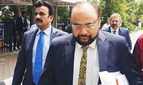 Meet the JIT members probing the Sharifs