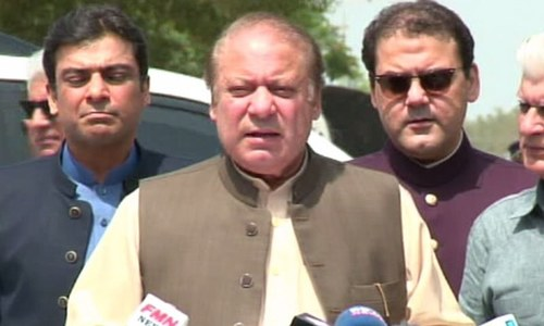 'There will be a bigger JIT next year,' PM warns opponents after appearing before Panama probe team