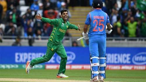 All set for the Pak-India final?